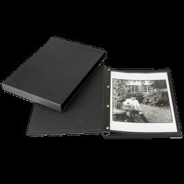 Edition Argentum Portfolio Album + Schuber
