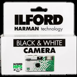 ILFORD HP5+ Einwegkamera  (27 Bilder)