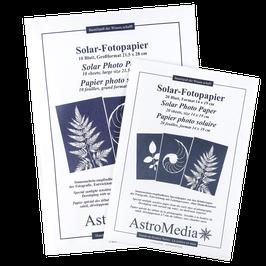 Cyanotypie Solar Fotopapier