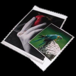 Printfile Crystal Clear Bags 30x40cm