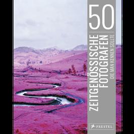 50 zeitgenössische Fotografen, die man kennen sollte