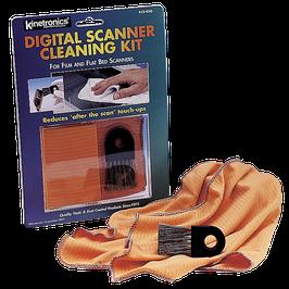 Kinetronics Scanner Cleaning Kit