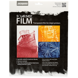 SolarFast Film Druckfolien