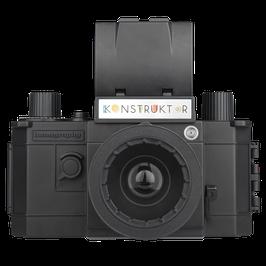 Lomography Konstruktor F Kamera Bausatz