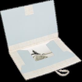 Archiv Sammelmappe / Zeichnungsmappe
