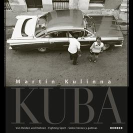 Martin Kulinna  - Kuba