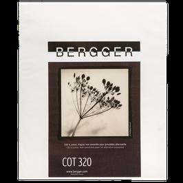 Bergger COT 320 Edeldruckpapier