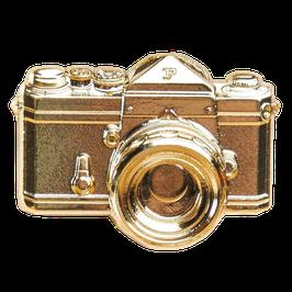 SLR Kamera - Anstecknadel / Pin