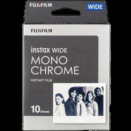 Fuji InstaxWide Monochrome Film
