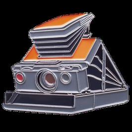 SX-70 - Anstecknadel / Pin