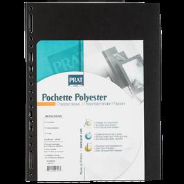 PRAT 908 Polyester Schutzhüllen für Schraubbindungen
