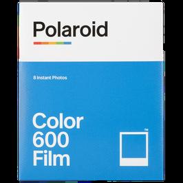 Polaroid Color 600 Film