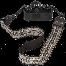 Kameragurt Fog Retro (Ringöse)