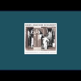 Journal No.6 - Hans-Joachim Schubert – Collagen