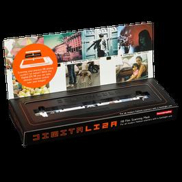 LOMO Digitaliza 110 Scanning Mask
