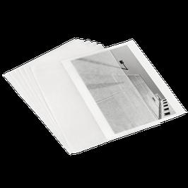 Pergamintaschen für Fotos und Negative (PAT)
