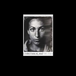 Journal No.1 - Christian Klant Wetplate Porträts