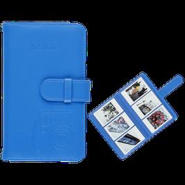 Fuji INSTAX Mini Album La Porta (kobaltblau)