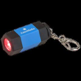 Rotlicht LED Taschenlampe