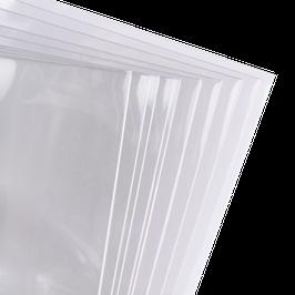 Secol Polyester Schutzhüllen DIN A1 (25 Stück)