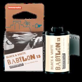 Lomo Kino Babylon ISO13 35mm Kleinbildfilm