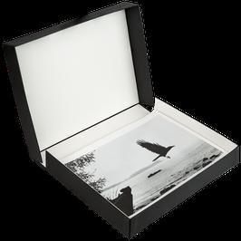 Museum Portfoliokassette