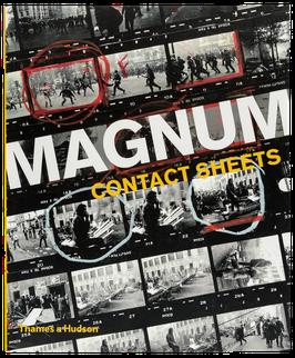 MAGNUM - Contact Sheets