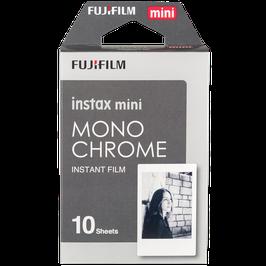 Fuji Instax Mini Monochrome Film