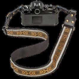 Kameragurt Inca Retro (Ringöse)
