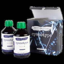 Bergger Cyanotypie Emulsion
