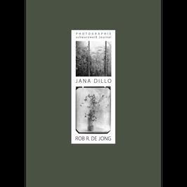 Journal No.5 - Jana Dillo – Rob R. de Jong