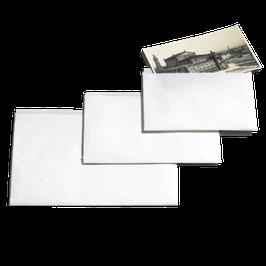 Fotoarchivpapier Hüllen