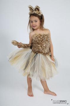 Costume de léopard - Déguisement Léopard
