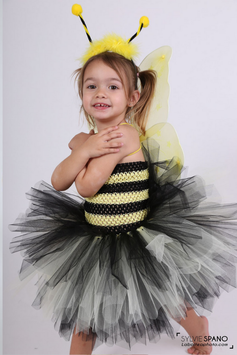 Costume d'abeille Version 2