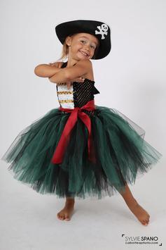 Costume de Pirate - Déguisement enfant