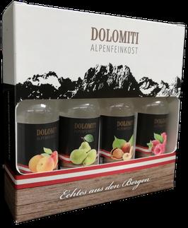 4er Probier Paket Austria Edition