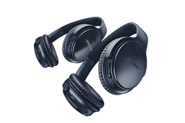 Auriculares inalámbricos QuietComfort 35 II