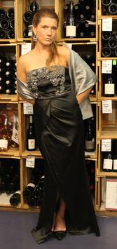 Abendkleid Christina Duxa Bandora