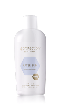 AFTER SUN SKIN - STRESS RELIEF 100 ml