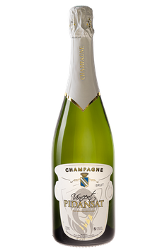 -      Champagne Brut Tradition (rupture de stock)