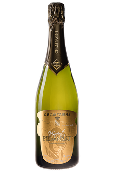 -             Champagne Demi-Sec