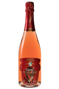 -        Champagne Rosé