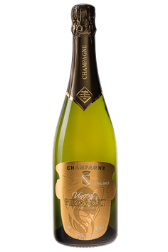 -     Champagne Extra-Brut