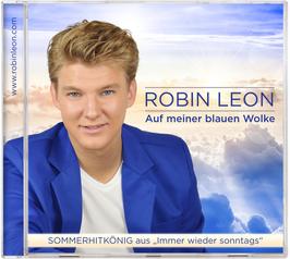 """Album """"Auf meiner blauen Wolke"""""""