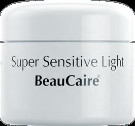 Super Sensitive Cream für die milde Pflege von besonders empfindlicher Haut von Dr. Baumann BeauCaire