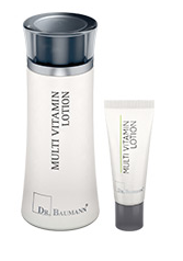 Multi Vitamin Lotion von Dr. Baumann