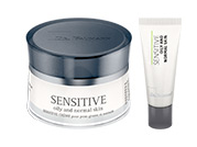 Sensitive Cream von Dr. Baumann