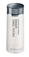 Facial Tonic Lotion von Dr. Baumann