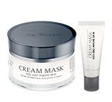 Cream Mask von Dr. Baumann