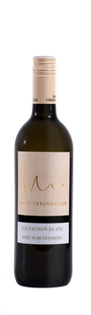 Sauvignon Blanc Ried Schusterberg 2017 - leider ausgetrunken